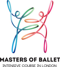 Masters of Ballet - Summer Course