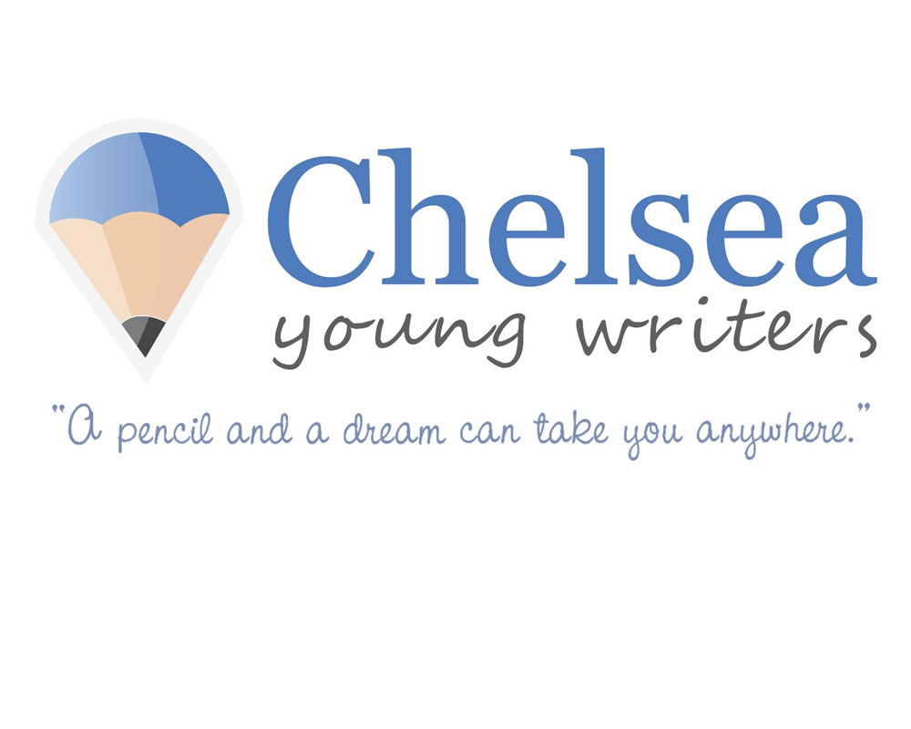 "Chelsea young writers Holiday Club: ""My First Story Workshops"""