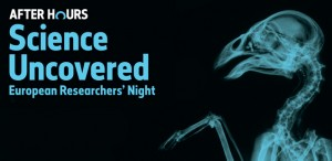 ScienceUncovered