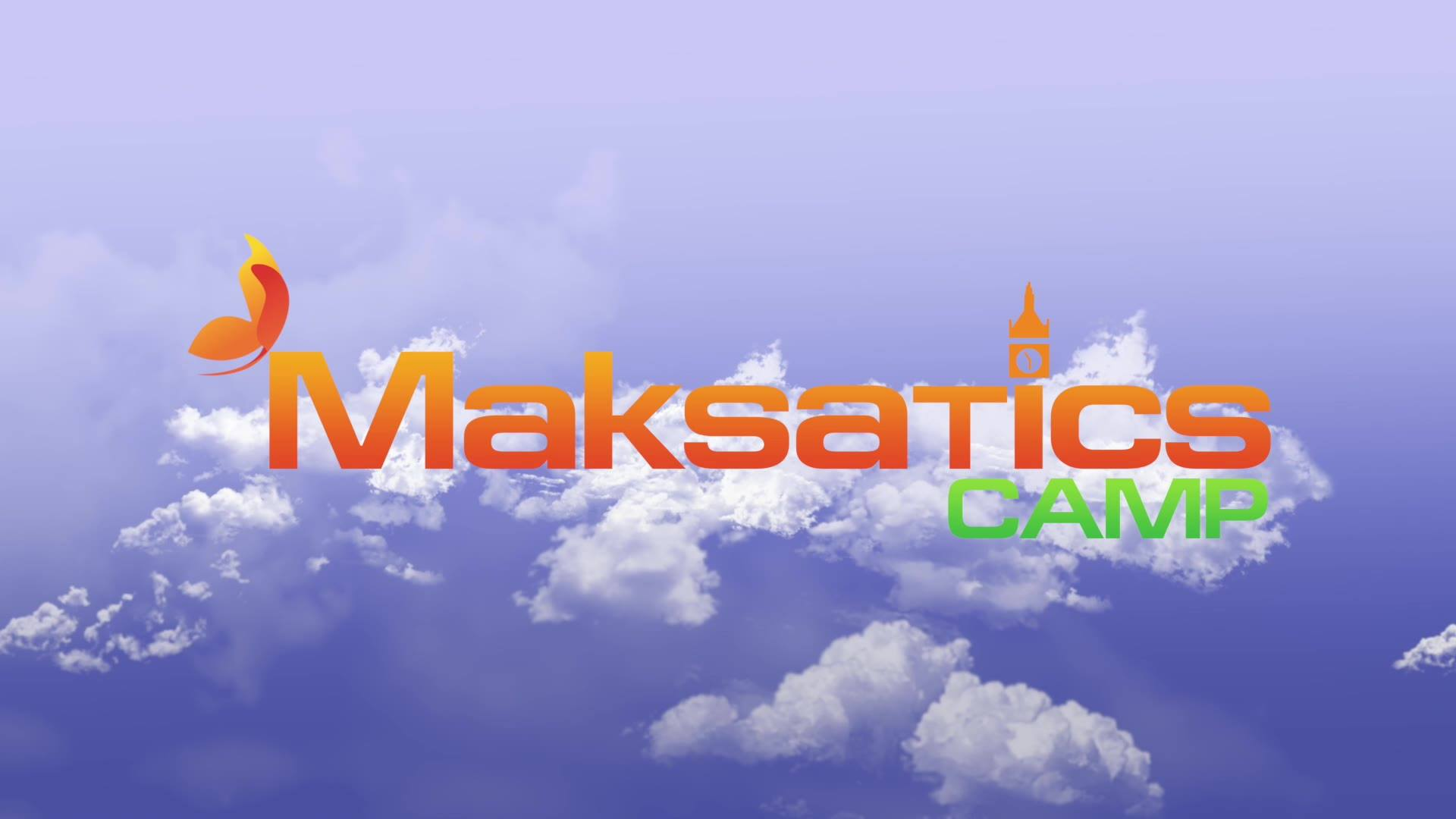 Maksatics camp UK в Англии 2019