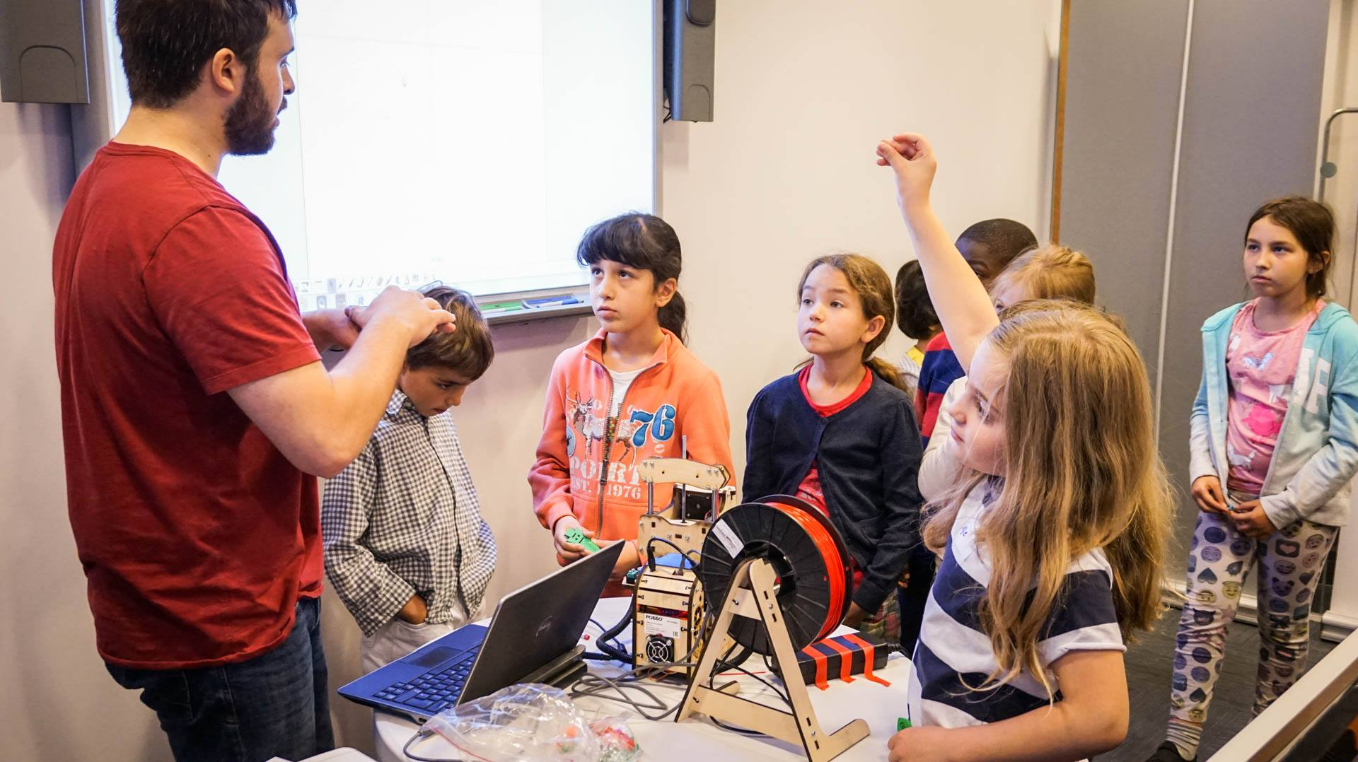 The London School of Mathematics and Programming‎ Meteorology: Half-term camp for ages 7-16